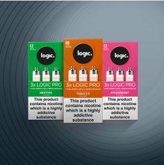 Logic Pro, Electronic Cigarette, Coding, Programming, Vape