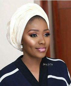Wedding Guest Makeup, Wedding Guest Looks, Bridal Hair And Makeup, Turbans, Headscarves, Bad Hair, Hair Day, Crotchet Braids, Beauty Makeup