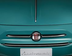 7 Best Fiat 500c Anniversario Riviera Green Mine Images In 2017