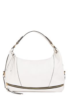 The perfect laid-back bag for a spur of the moment shopping spree, Grandview by JustFab is unstructured chic.