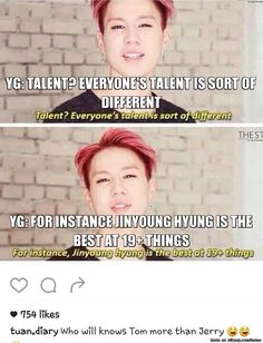 Yup thats VIXX for you | allkpop Meme Center
