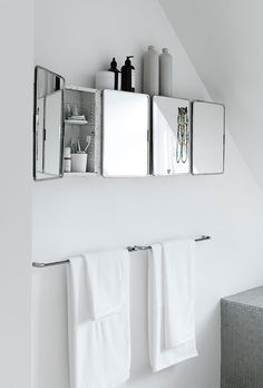 Vipp Bathroom Inspiration  Four Selected Styles 4c7deedbdf333