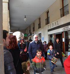 cosasdeantonio: Gigantes de Asier Marco - Ferias de Tafalla Año 20... February