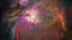 Roll Your Blunts and Take a Trip Through the Orion Nebula - Motherboard
