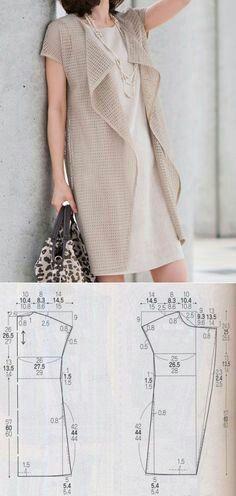 Пошив женской одежды своими руками фото 135