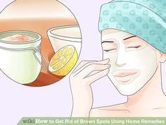 Image titled Get Rid of Brown Spots Using Home Remedies Step 2
