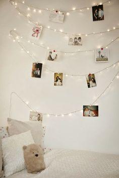 light ideas #walldecor
