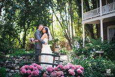 Amanda and Dustin   wedding