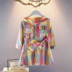 2019 Summer Kids Girls Dress Children Cotton Dresses Casual Long Sleeve Hoodie Plaid Pattern Dress Costume , Source by Dresses for kids Dance Outfits, Girl Outfits, New Years Outfit, Valentines Outfits, Dress Patterns, Pattern Dress, Dresses Kids Girl, Costume Dress, Spring Outfits