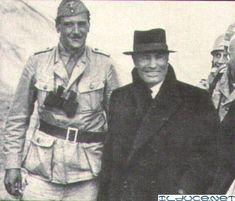 Otto Skorzeny, Mussolini rescue, pin by Paolo Marzioli