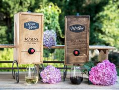 Make your wedding bar cute and easy, and save at the same time. When you purchase two Original Nooks, or two Little Nooks for your wedding, you can save! Wedding Food Bars, Wedding Menu, Wedding Signs, Fall Wedding, Rustic Wedding, Wedding Reception, Our Wedding, Destination Wedding, Wedding Planning