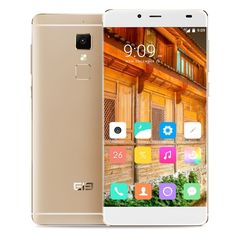 Elephone S3 Smartphone 4G LTE 3G WCDMA TD-SCDMA CDMA Android 6.0 Octa Core MTK6753 64bits 5.2 1.3GHz 3GB RAM 16GB ROM 5MP 13MP Dual Cameras Simon-pure Bezel-less All-metal Multi-function E-touch Fingerprint Quick Charge Ruler Cable