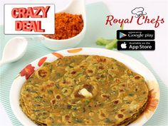 Flat 50% OFF in Gurgaon. Use Code:GGN50 Order on RoyalChefs!! Download the App now! https://t.co/NddVXjeMQg #Gurgaon