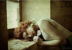 """Days turn to nights, turn to weeks, turn to paper"" by Chiara Fersini"