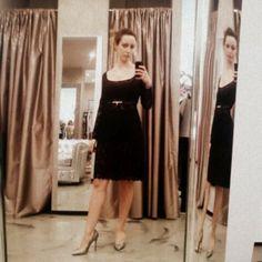 #feelingoodmonferrato a spasso per i negozi di Alessandria. Valentina Mennucci (trippando.com) deve recarsi ad una ROMANTICA CENA. Si è vestita e ha scattato il suo selfie da Corso Roma (Corso Roma 11)