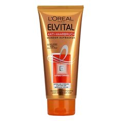 L'Oréal Elvital Anti-Haarbruch Wunder-Aufbaukur - Rossmann Online
