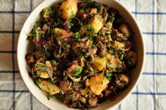 Heritage turkey with apple chestnut stuffing by Nettle & Quince