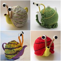 This is so cute.  I'm gonna go buy a tea pot just so I can make this :)