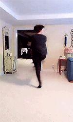 """""""tom """"dancing queen"""" holland """""""