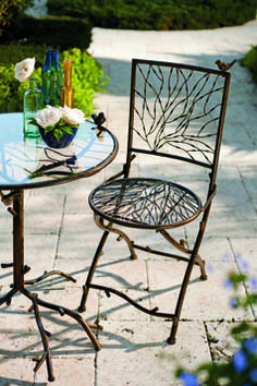 Birds of a feather | Fresh + Fab Outdoor Pad