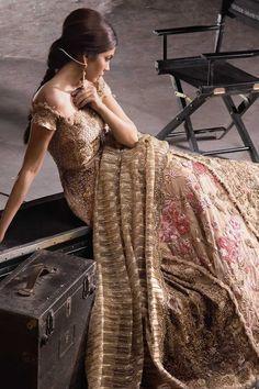 2015 Bridal Couture Saira Shakira Formal Dresses Pics