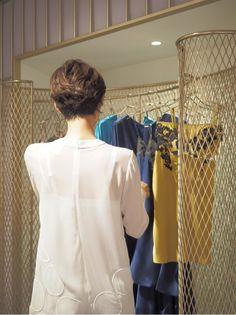 髪型、バックスタイルは の画像|田丸麻紀オフィシャルブログ Powered by Ameba