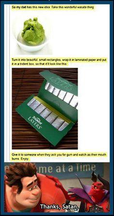 best prank ever