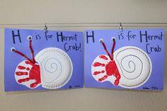 Diapers to Diplomas: Tot School - Gg & Hh