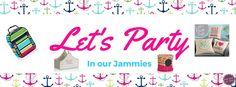 Thirty-One, Banner, Facebook Party