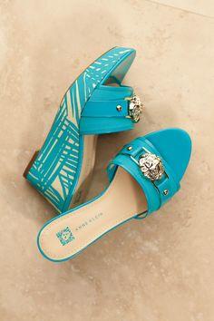f8021b8c40b Anne Klein Elissabet Sandal  belk125  shoes