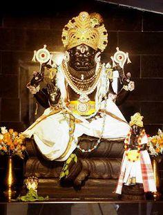 Lord Narasimhar photos - Happy Narasimha Jayanthi wishes ...
