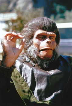 Everything about the mighty PLANET OF THE APES saga, from the original novel, via the classic films of the and right up to the 2011 reboot. Saga, Go Ape, Love Film, Lovely Creatures, Planet Of The Apes, Cartoon Tv, Sci Fi Fantasy, Classic Films, Action Movies