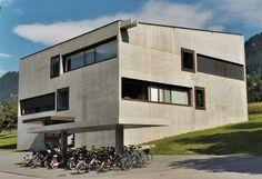 VALERIO OLGIATI, école paspel, suisse