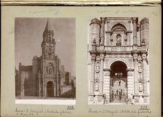 Catálogo de los monumentos históricos y artísticos de la provincia de Cádiz [Manuscrito] / [por E. Romero de Torres]. http://aleph.csic.es/F?func=find-c&ccl_term=SYS%3D001359467&local_base=MAD01