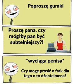 Memy z głębi internetu. druga część! #8 w losowo ~24.06.2017 #3 w l… #losowo # Losowo # amreading # books # wattpad Funny Images, Funny Pictures, Wtf Funny, Best Memes, Haha, Language, Family Guy, Humor, Sayings