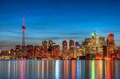Toronto, Canada! Gorgeous! www.brokerazhomes.com