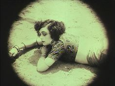 Pola Negri 1920: a Polish stage and film actress who achieved worldwide fame for her tragedienne and femme fatale roles from the 1910s through the 1940s during the Golden Era of Hollywood film.