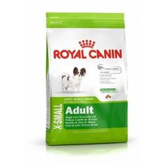 Royal Canin X-Small Adult - Size Health Nutrition