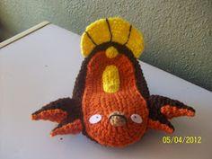 Kat's Creations: Stunfisk