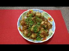 Simi's Kitchen 17: Delicious Tinda (Apple Gourd) Masala  (Recipe Video)