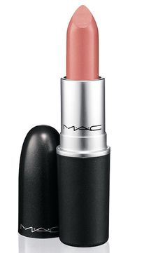 Mac lipstick in Pure Zen Just bought this and I have to say one of my new favorite colors!!