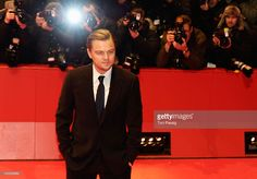 Actor Leonardo DiCaprio attends 'Shutter Island' Premiere during day three of the 60th Berlin International Film Festival at the Berlinale Palast on February 13, 2010 in Berlin, Germany.
