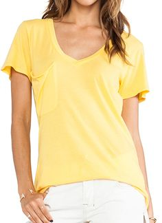 lightweight jersey pocket tee  http://rstyle.me/n/vpjiapdpe