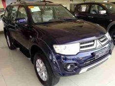 """AUGUST SAVINGS & ALL-IN BONANZA PROMO!"""" 2014 Mitsubishi Montero Sport GLX Non - VGT 4X2 M/T, 2.5L Diesel Engine  Net Unit Price = 1,208,000 All-in Promo!!! =155,000 3yrs = 35,113 4yrs = 28,129 5yrs = 24,113 Inclusion:  3yrs LTO Registration 3yrs TPL Comprehensive Insurance Acts of Nature Chattel Mortgage  Freebies: tint mats early warning device car care kit Mr. Wilson L. Leodones Jr Sales Consultan from Mitsubishi Union Motor Corporation Edsa Caloocan City Contact number: 09998845077"""