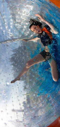 Zorb is an iconic New Zealand brand and leader in the adventure tourism market.