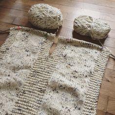 Veste sans manche ... tricot simple et rapide ! - DIY By Lorr35
