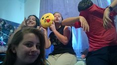 Me friends
