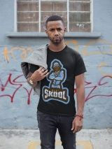 Add a bit of street style culture and fun to your wardrobe with this urban culture tee #tee #tshirt #urbanculture #streetfashion #oldschool #streetart #hiphop #80s #urbanclothing #hiphop