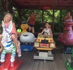 Paige, Chloe, Maddie & Kendall