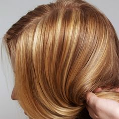 Bright Ideas Easy tips to get a hot look with highlights - L'Oreal Paris